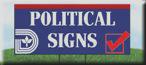 Political Signs Information Link